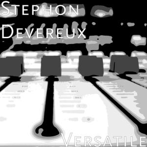 Stephon Devereux Versatile Cover