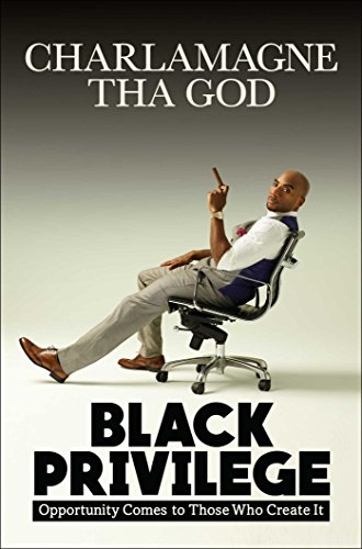 Black Priviledge book pic