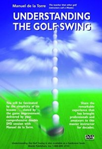 Golf Swing video 1