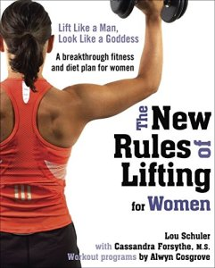 New Rules of lifting for women pic