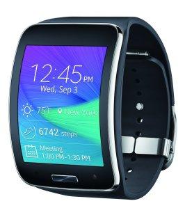 Samsung Galaxy Gear S pic