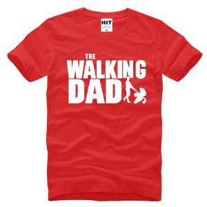 Walking Dad T shirt