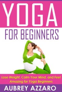 Yoga for Beginners 1 pic
