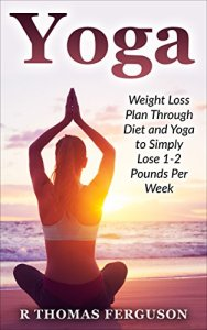 Yoga Weight Loss Plan pic 1