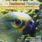 Parrot speech training book pic